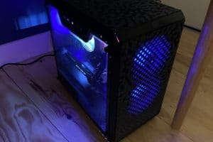 pc gaming Alisma informatique