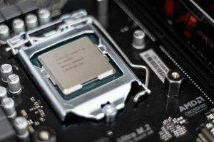 processeur intel core i9